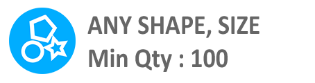 any shapes